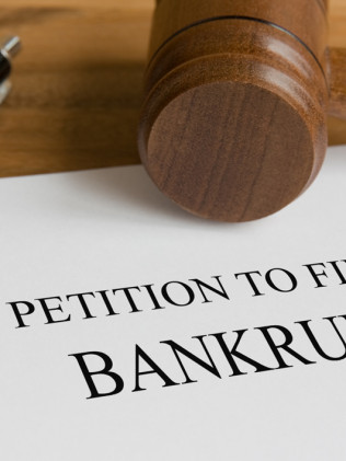 bankruptcy attorney in bowling green ky